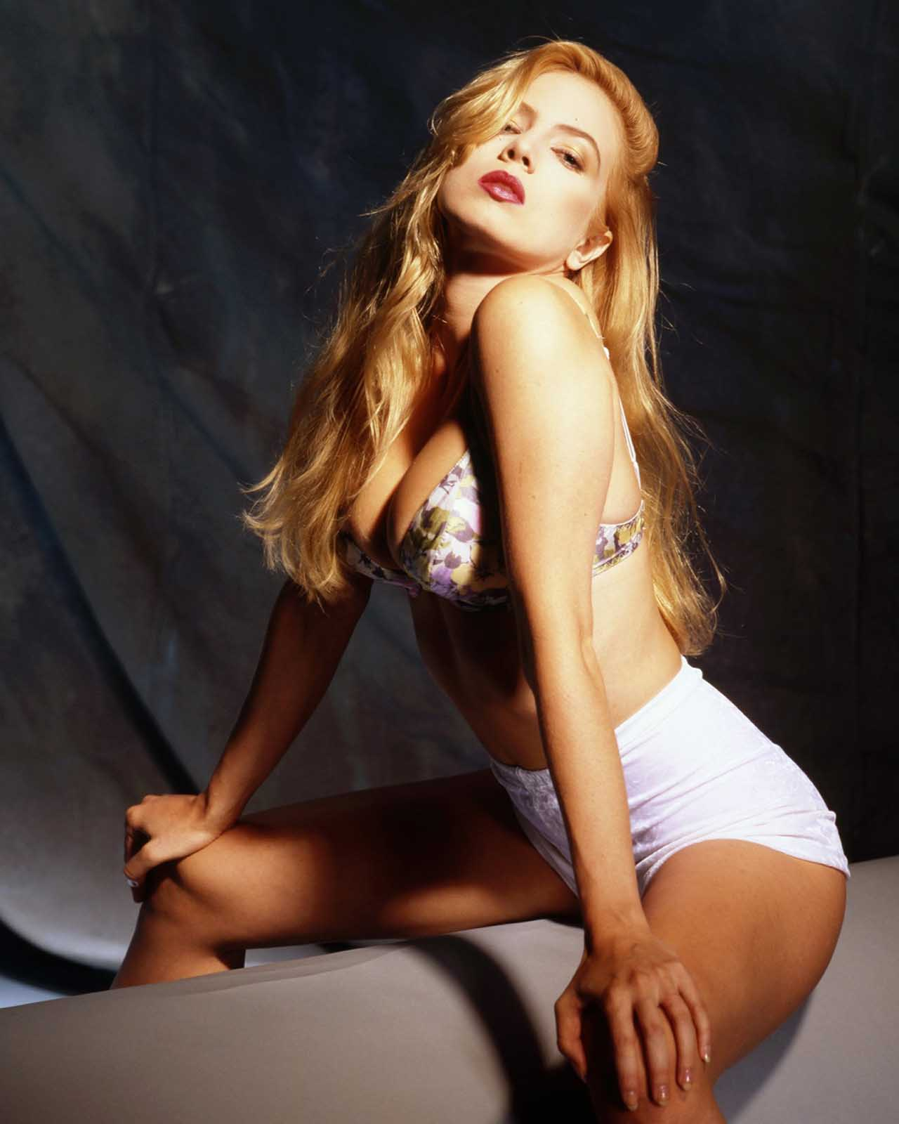 Traci Lords was easily one of the top porn stars in the 80s, but what everyone didn't know is the 20 year old actress was actually 15 when she started.