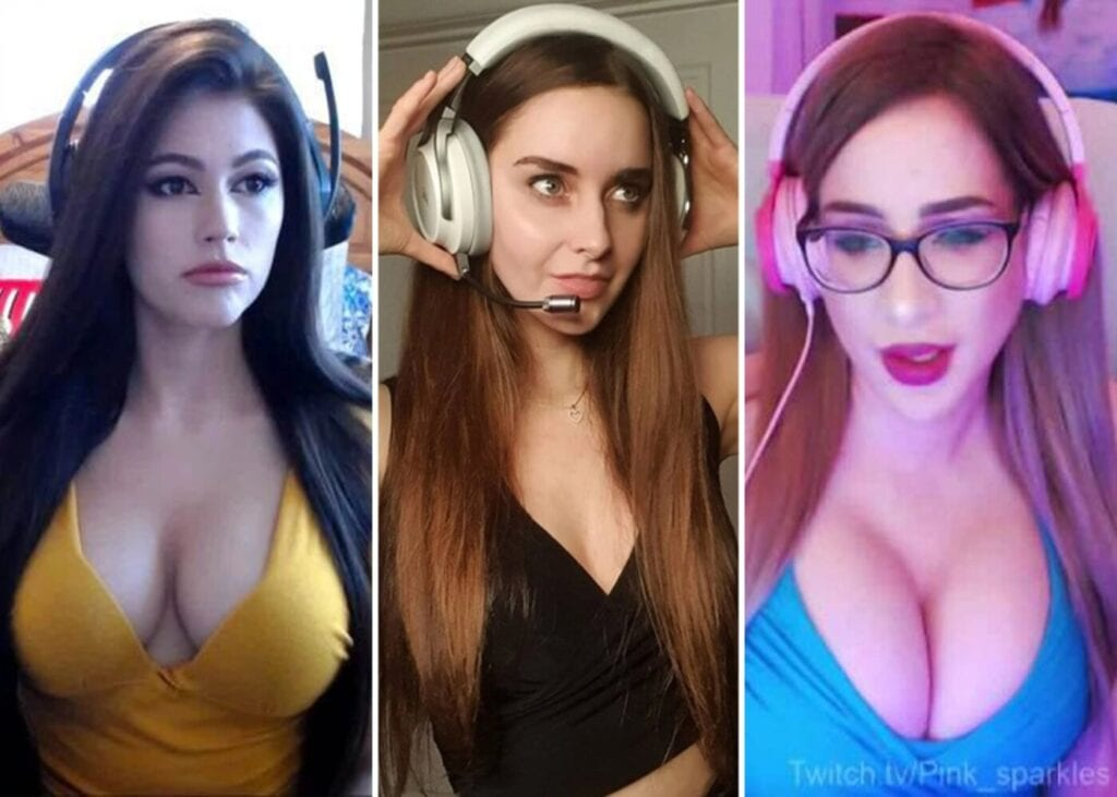 Twitch streamers and sexual assault allegations: Who is
