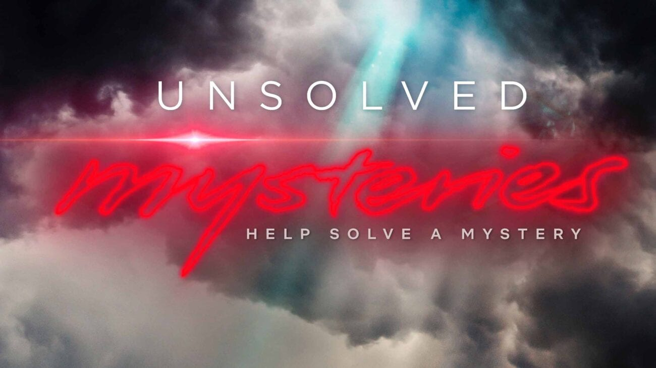 When Will Unsolved Mysteries Volume 2 Arrive on Netflix?