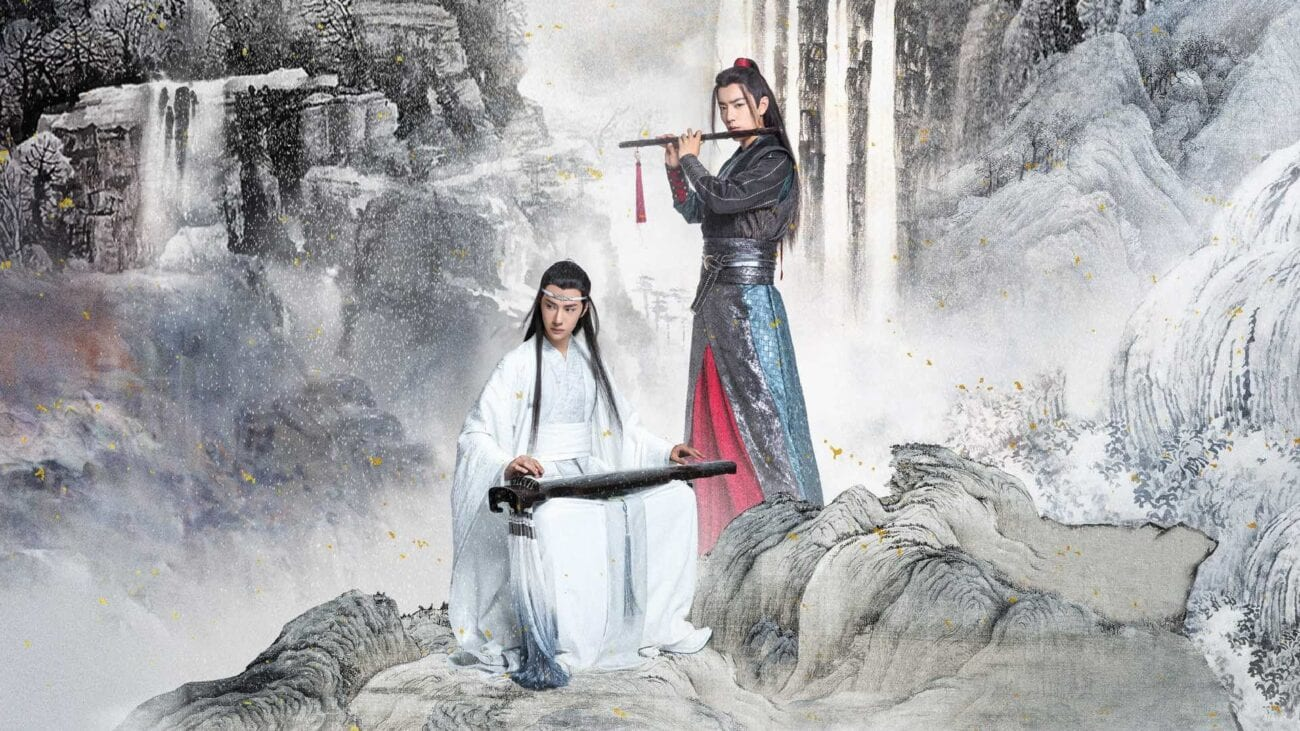 'The Untamed' is a wildly popular period drama that came out of China in 2019. Here's why it's never to late to watch 'The Untamed'.