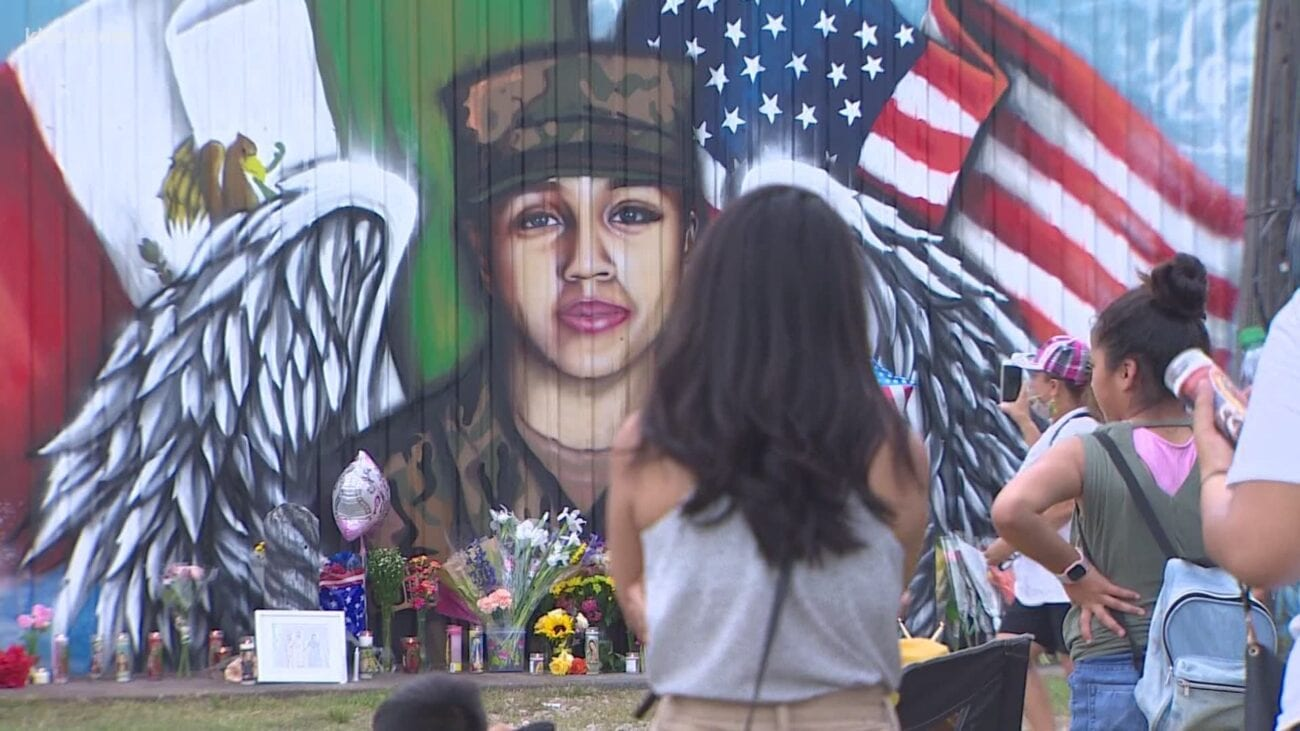 Over two months ago, 20-year-old Vanessa Guillen vanished from Texas's Fort Hood military base. Here's everything you need to know.