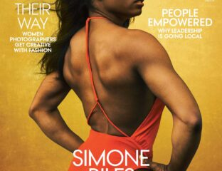 You can in fact judge a book by its cover, and based on the way Vogue and its covers have been going lately, it's clear the magazine has lost its touch.