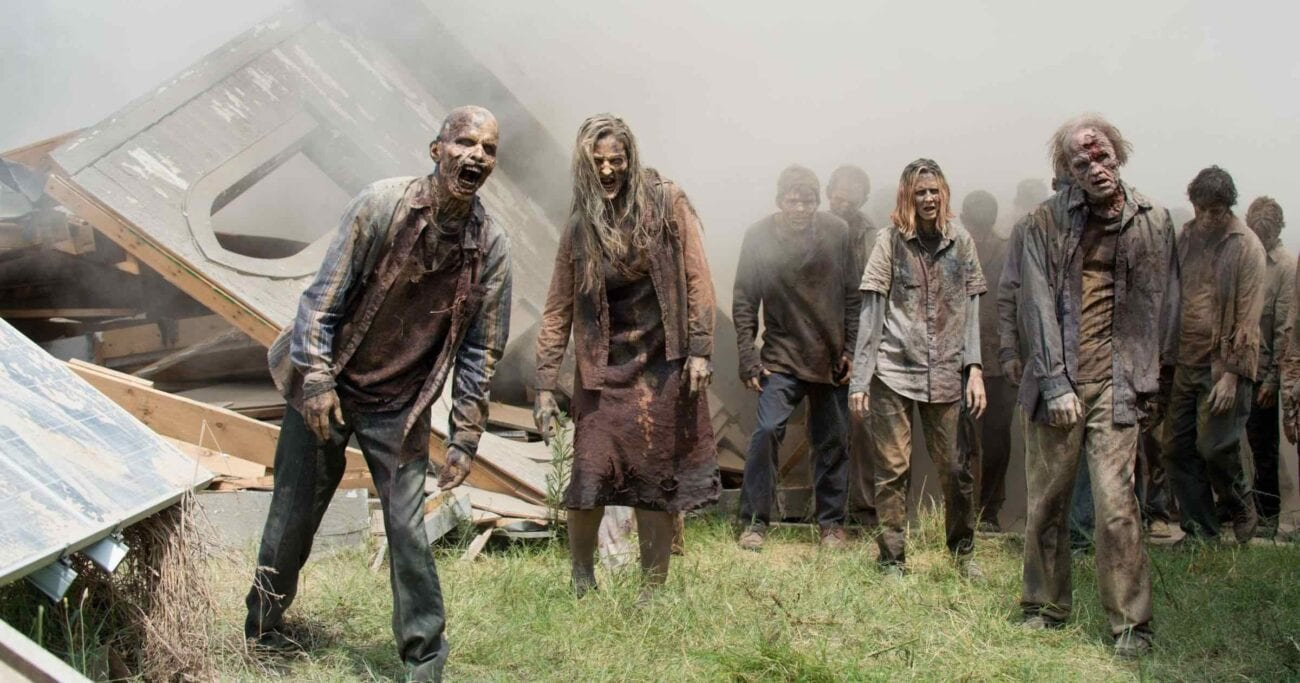 Fans of 'The Walking Dead' have had a love-hate relationship with the AMC show for years. Here's why AMC have kept the show running.