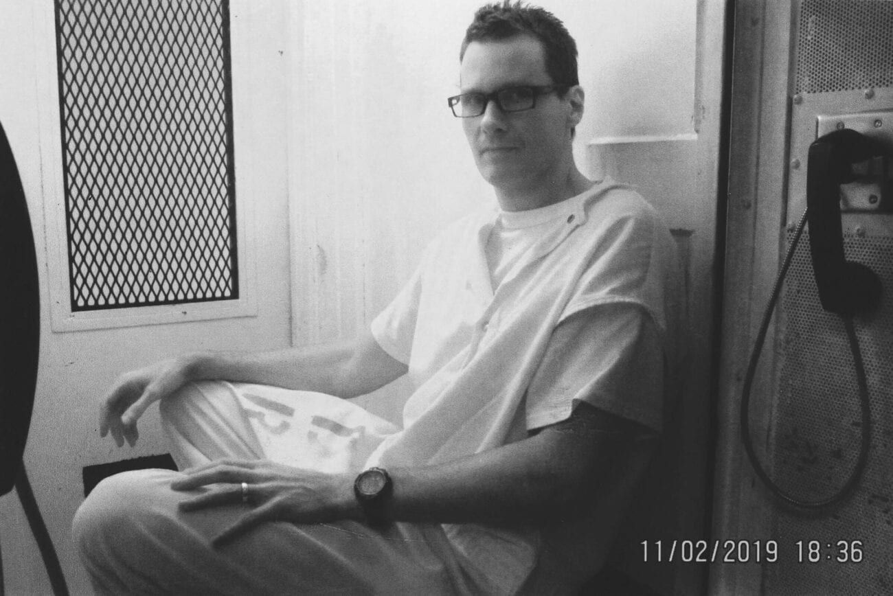 For twenty-five years, since the age of twenty, Billy Joe Wardlow has been imprisoned on death row. Here's what we know about his case.