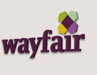 Last week, a story broke about overpriced cabinets being a cover for human trafficking on a popular furniture site, Wayfair.