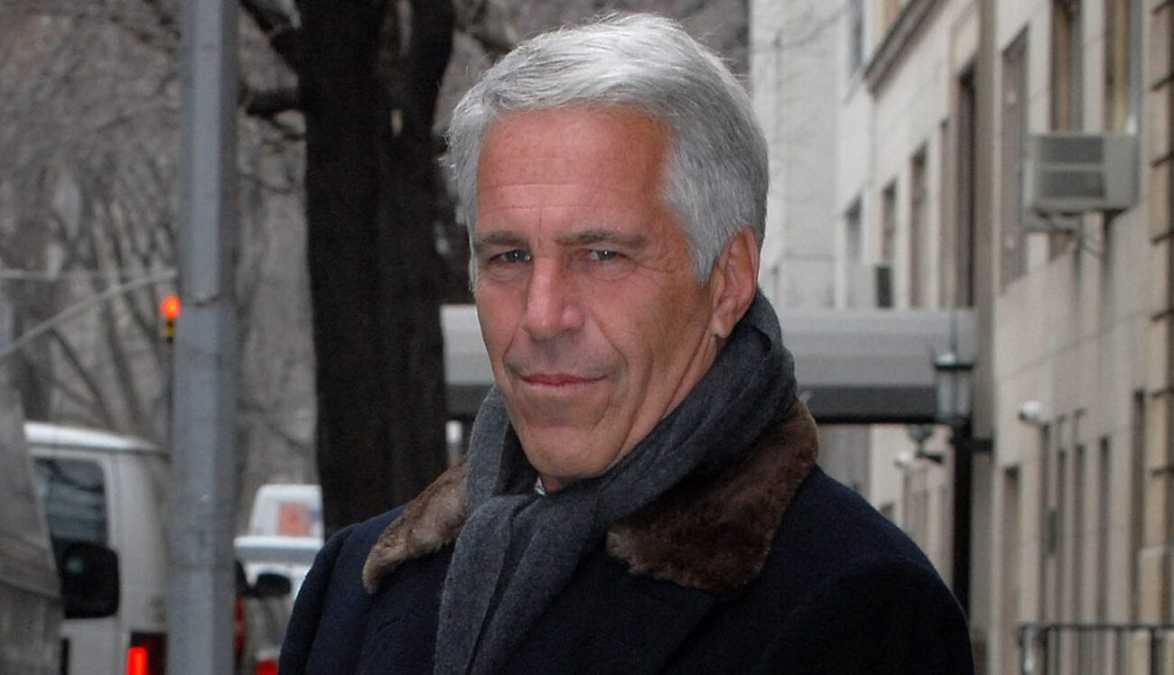 Jeffrey Epstein is known today as a monster – a man who trafficked underage girls. Here are the details of a younger boy who turned into a sexual predator.