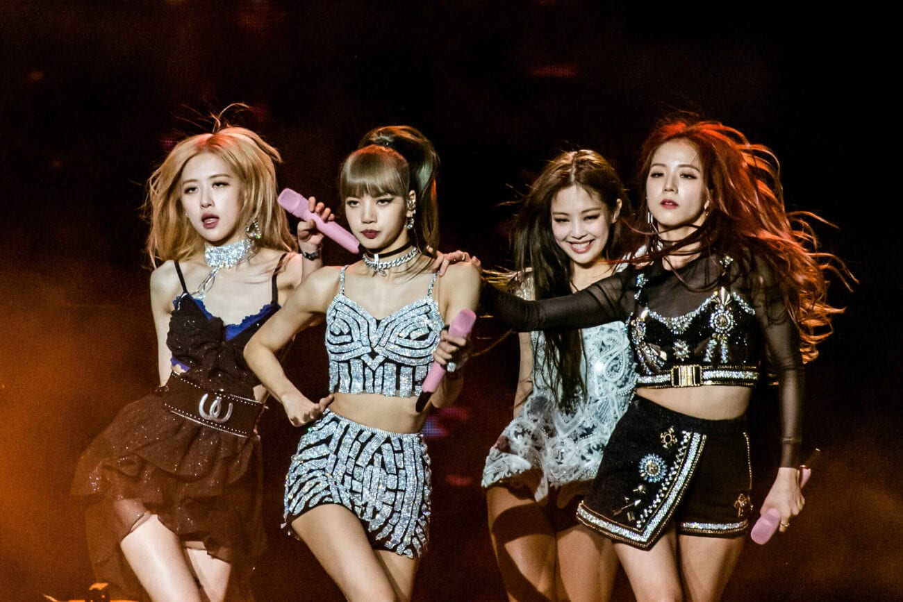Blackpink is the fresh pop girl group you've been waiting for. Here are all of the killer Blackpink collab songs to spice up your summer playlist.