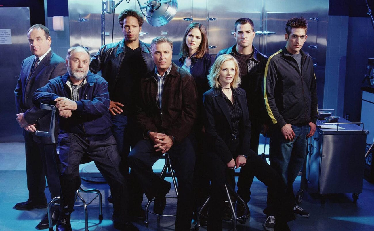The original 'CSI' is turning 20, and the last 'CSI' spin-off left four years ago. It's time for a revival, but will William Peterson and co. be there?