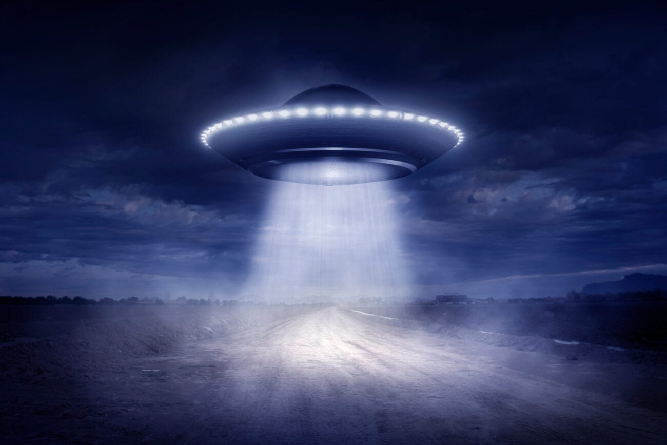 Was there a real UFO found in the Congo? Delve into the UFO that allegedly landed in a Congolese province and the official explanation.