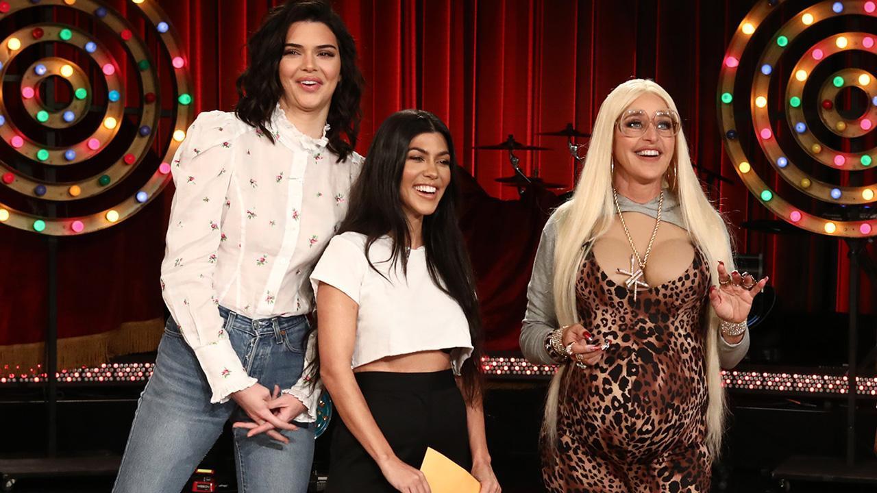 Katy Perry Defends Her Support for Ellen DeGeneres Following Backlash