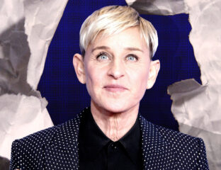 Still want tickets to 'The Ellen DeGeneres Show'? Maybe you should hold off. Let's find out if staff are being forced to keep quiet.