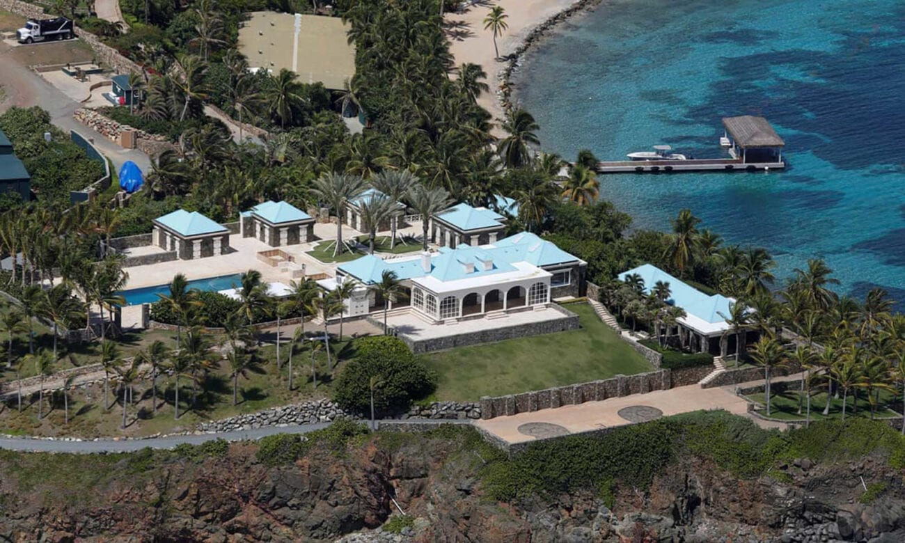 Curious about what they found on Jeffrey Epstein's island, Little St. James? Read about the island's history and how Epstein got away with crime there.