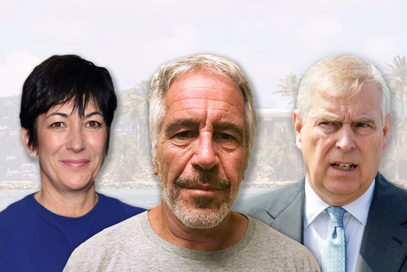 What's up with Jeffrey Epstein and Prince Andrew's friendship? Read about their history and decide if Prince Andrew will ever come forward.