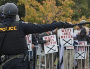 Are white supremacists infiltrating your local polcie department? Discover why members of Congress want to declassify a disturbing 2006 FBI report.