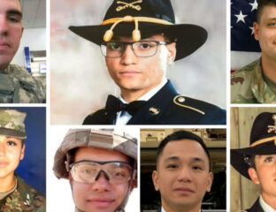 Why are so many soliders from Fort Hood going missing or dying this year? Discover a common thread in these soldiers' disappearances.