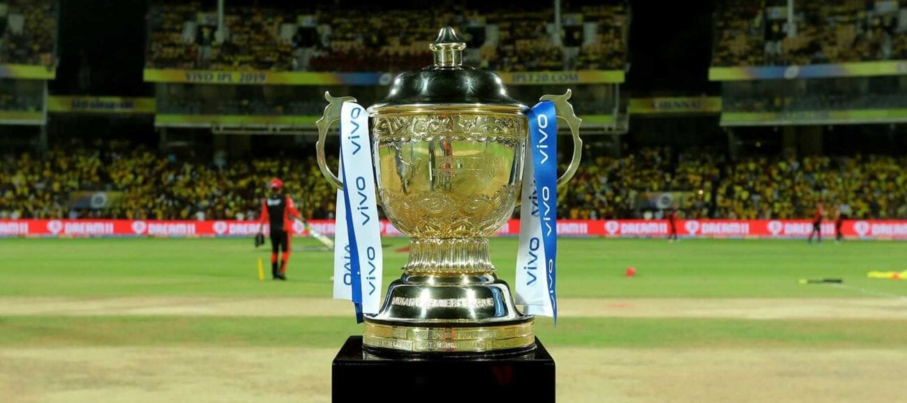 The Indian Premier League rakes in impressive reveneue from television sponsorships. Let's look at the league's popularity.