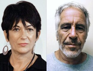 Jeffrey Epstein's victim alleges Epstein's family lawyer engaged in a