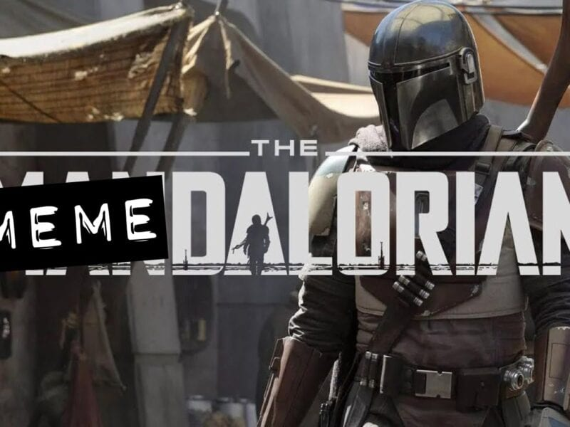 Excited for 'The Mandalorian' season 2 on Disney Plus? Check out these Mandalorian and Baby Yoda memes to get you hyped!