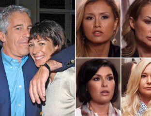 Ghislaine Maxwell and Jeffrey Epstein's victims may see some more justice. Learn how the 2008 plea deal with Epstein could be ruled unlawful soon.