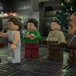 Scraping the bottom of the barrel, Disney's bringing back the infamous 'Star Wars Holiday Special.' How bad will it be? Find out here.
