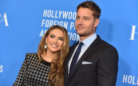 What's going on with 'Selling Sunset''s Chrishell Stause and Justin Hartley from
