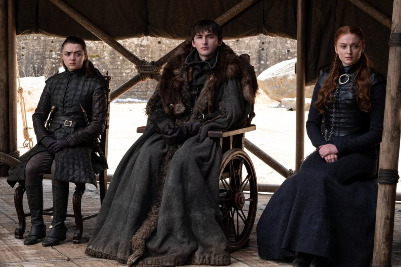 Was how 'Game of Thrones' ended actually that terrible? Discover which 'Game of Thrones' actors signed the petition to reboot the ending.