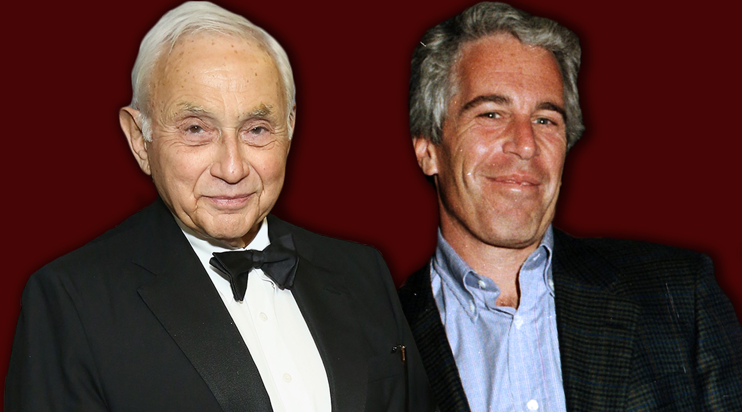 Alan Dershowitz and Jeffrey Epstein: Is Victoria's Secret part of it all too? – Film Daily