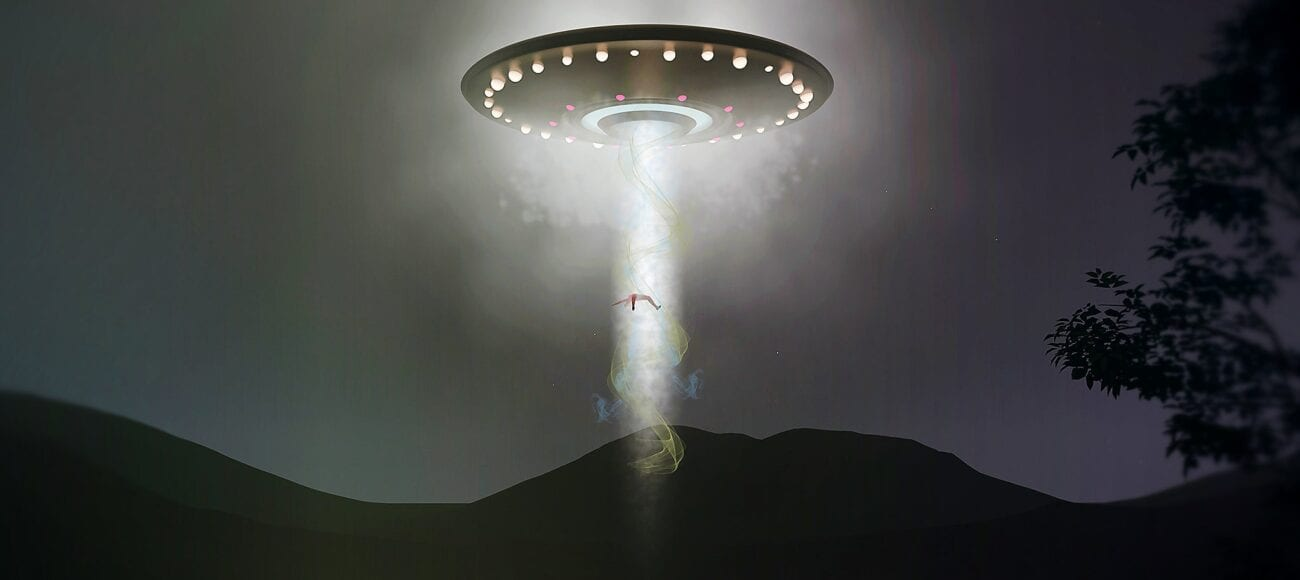 For as long as there have been stories of UFOs, there have been stories of alien abductions. Here are some of the craziest abduction stories.