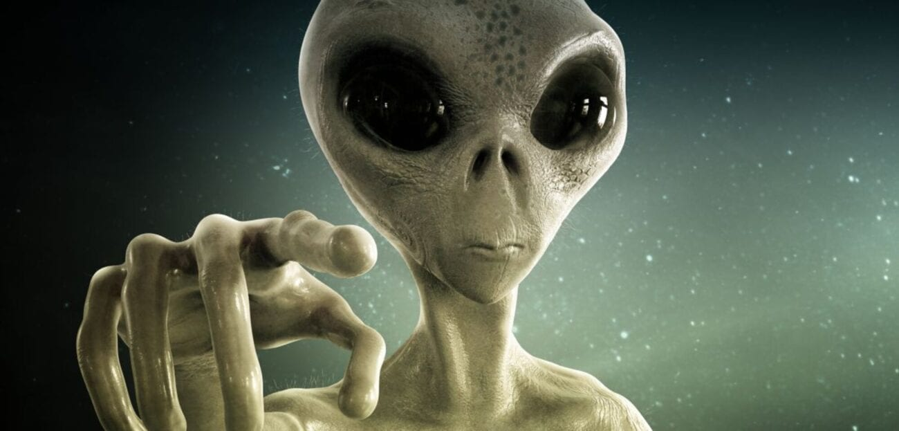 The U.S. government has pledged to be more transparent about their investigations of UFOs. Do grey aliens exist? Let's find out.