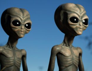 Are there aliens in Area 51? That's the big question amongst many conspiracy theorists. These photos could prove that there are Area 51 aliens.