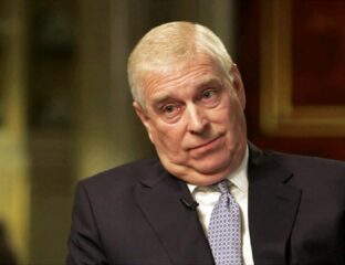 Wondering if the U.S. can really extradite Prince Andrew for his alleged role in Epstein's crimes? Discover the salacious details here.