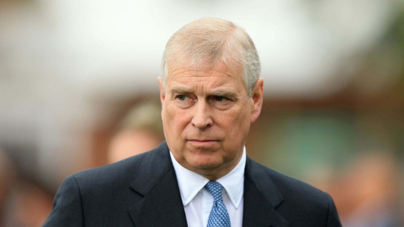 Did Prince Andrew Duke Of York Use Puppets To Molest Underage Girls Film Daily