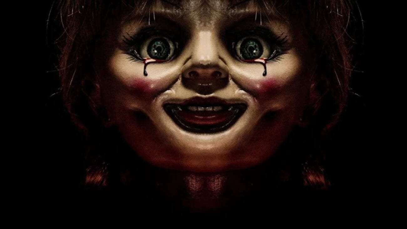 Paranormal enthusiasts and believers had quite a scare earlier today. Is the real Annabelle doll missing? Let's investigate.