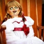If you're even a teensy bit familiar with the world of horror movies, it's impossible you don't know about Annabelle. Is the real doll terrifying too?