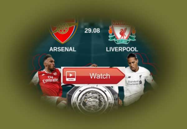 If you're trying to catch the big game between Arsenal and Liverpool, here's where you can stream today's big soccer match.