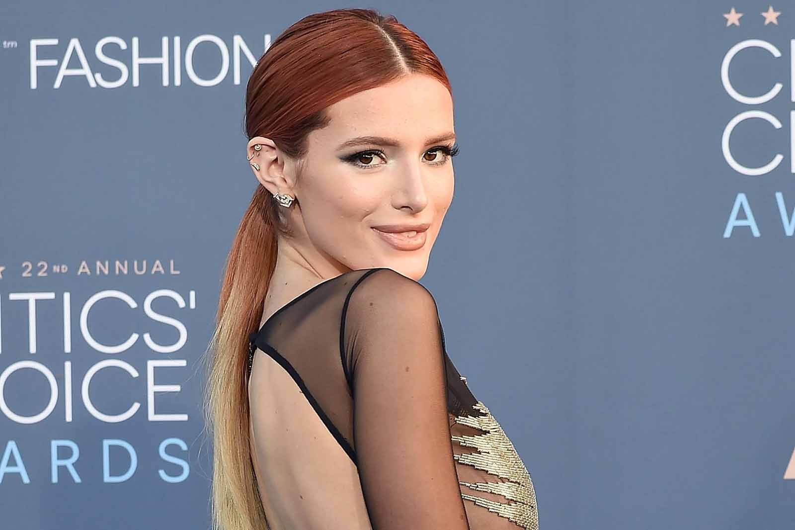 Bella Thorne increased her net worth by the millions this past month thanks to her OnlyFans account. But what can you get if you subscribe to it?