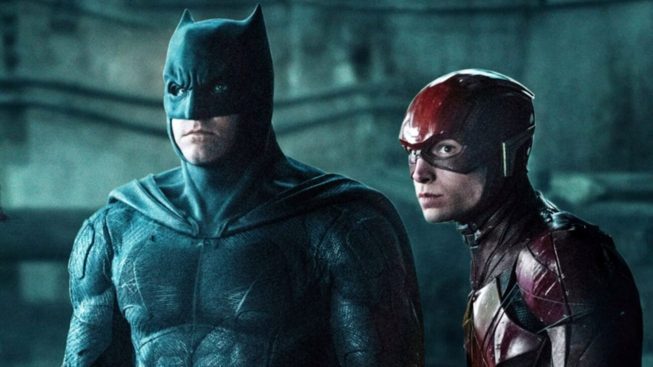 Ben Affleck has apeared as Batman in a few DCEU movies, but publicly stepped away from the role. Is it true he's coming back anyway?