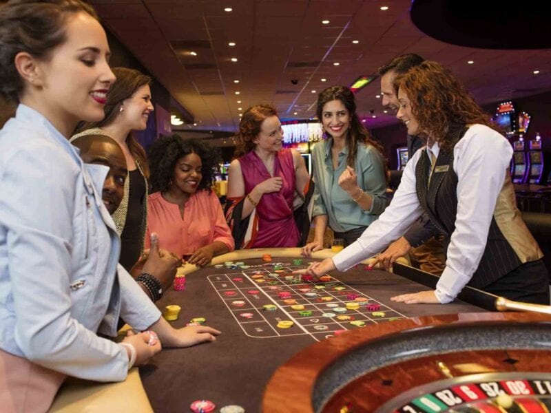 There are a lot of casino movies around, but these are most definitely our top 6 favorite casino movies of all time.