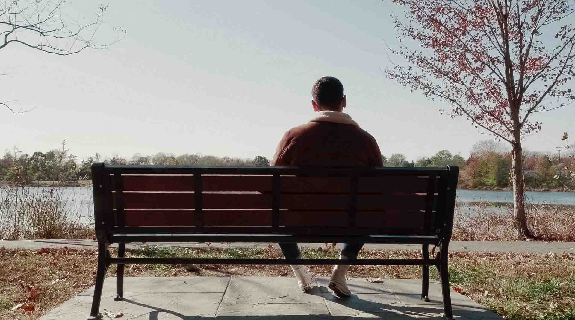 'My Brothers & Friends' directed by Noah Marks is a film which sets out to explore the societal pressures affecting young adults.