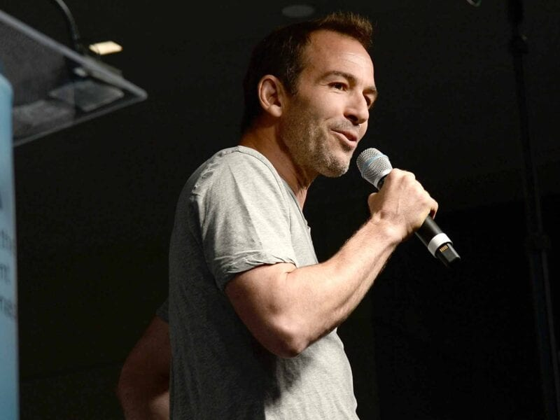 Bryan Callen, best known as part of 'The Goldbergs' cast and being friends with Chris D'Elia, has been accused of sexual assault by four women.