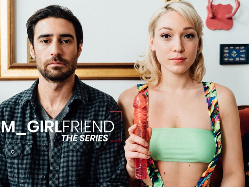 Chaturbate is launching a comedy television series called 'Cam_Girlfriend' starring cam star Lily La Beau. Here's everything we know about the series so far.
