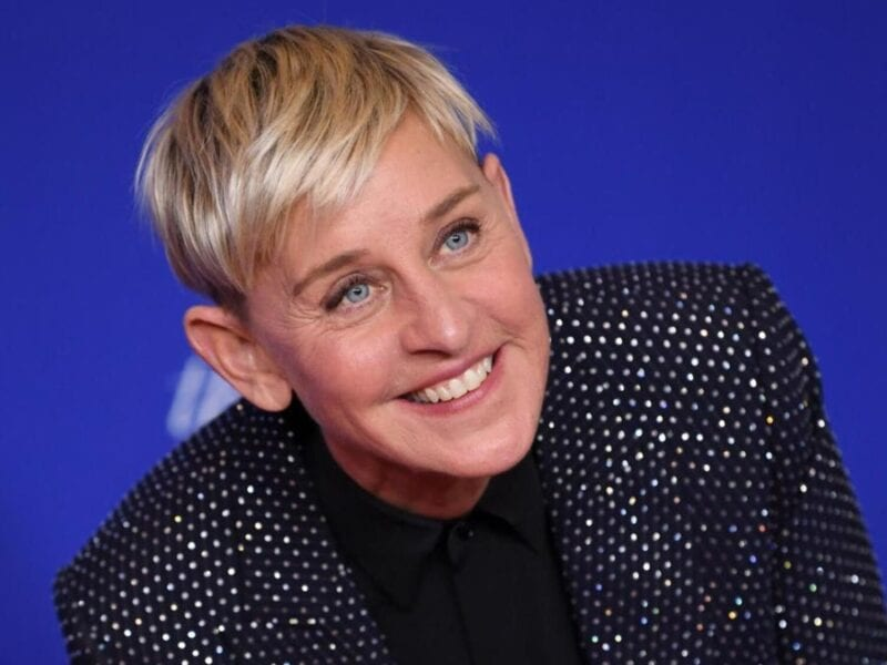 Ellen DeGeneres has reached a career low. Why aren't other celebrities canceled for being mean? Here are some mean celebs.