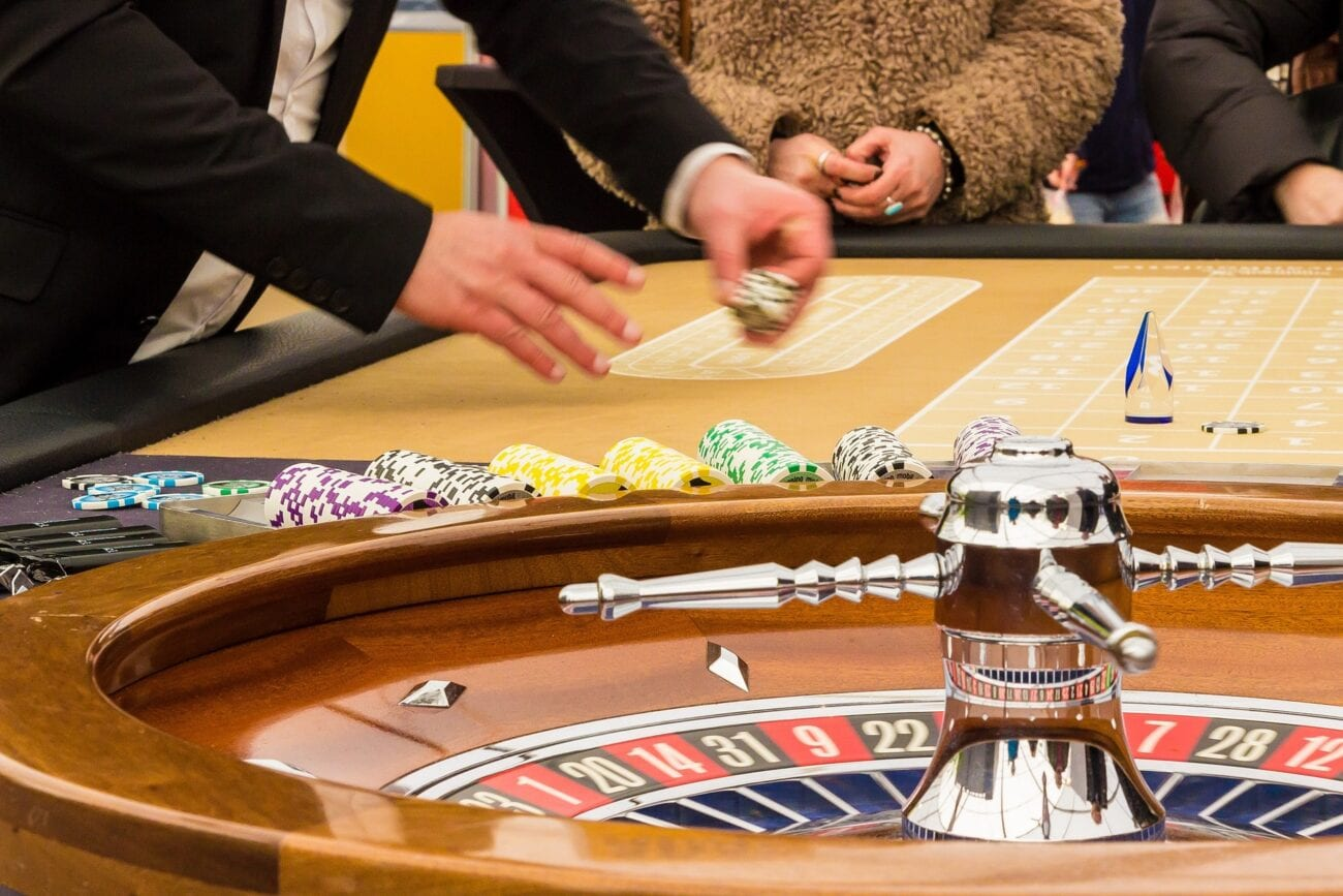As one of the most dramatic casino games, roulette has unsurprisingly featured in many captivating movie scenes, click here to find out our top 5!