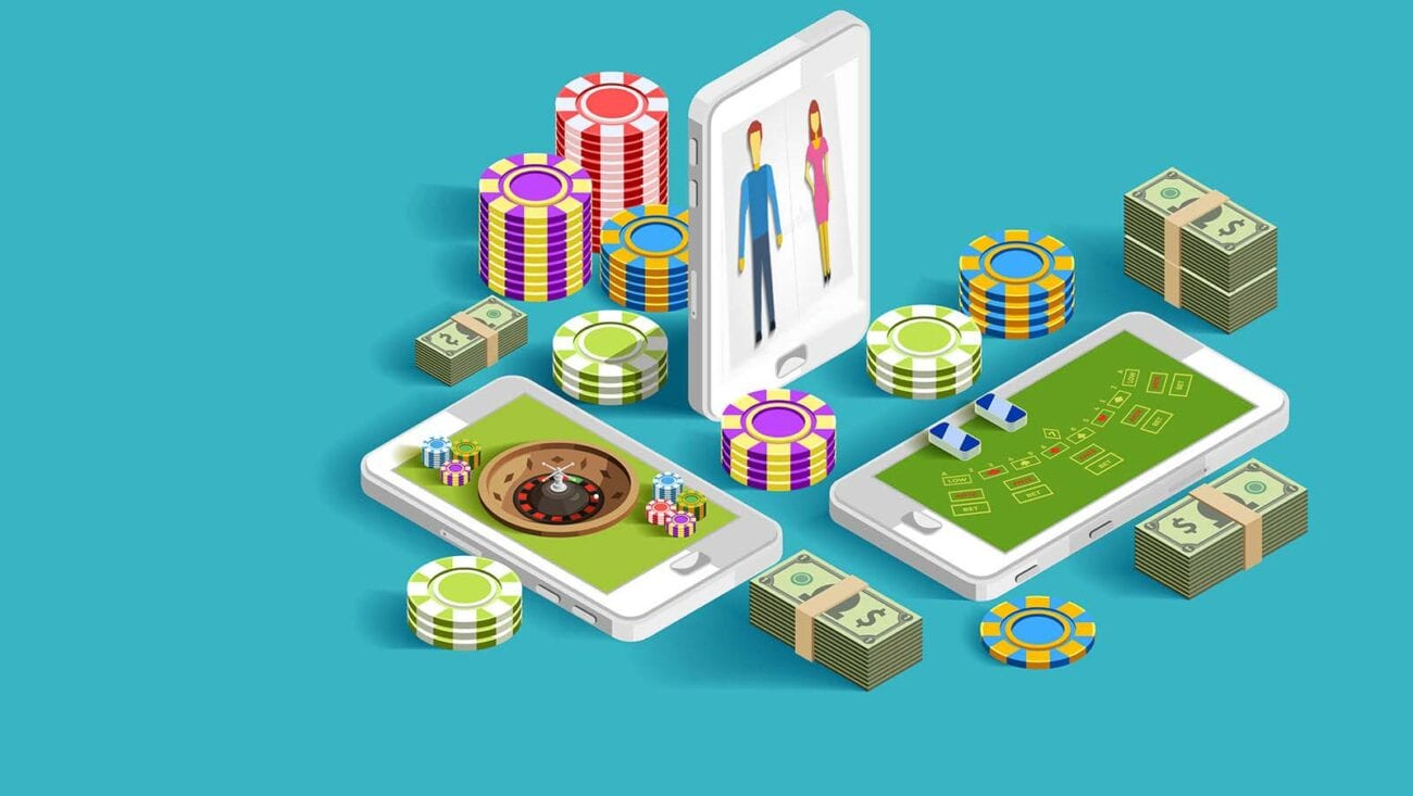 Wondering why online casino apps seem to be so popular? Here are just a few of the reasons people are flocking to them.