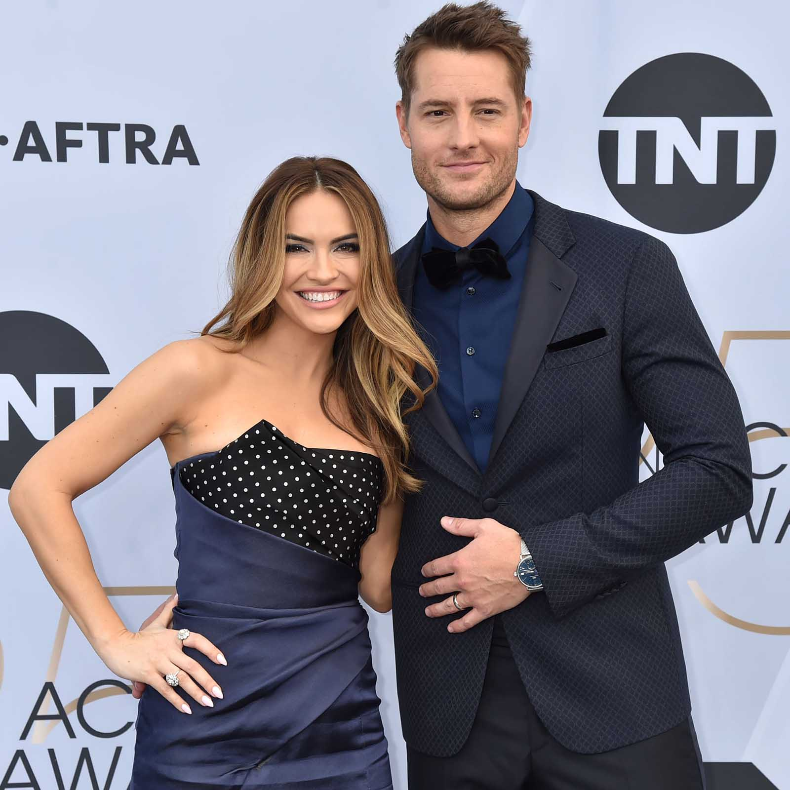 'Selling Sunset's Chrishell Stause and 'This is Us''s Justin Hartley separated back in November 2019. But the divorce drama is alive and well.