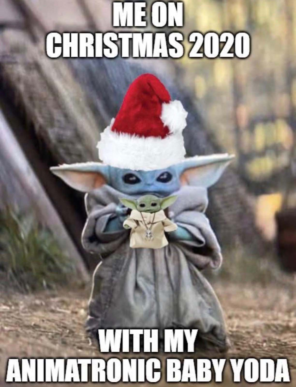 All I Want For Christmas Trending Memes 2020 Find your Christmas cheer with these holiday memes – Film Daily