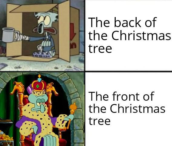 You know no matter if it's Christmas Eve or 5 months before, some good Christmas memes can put you in a jolly mood for the rest of the day.