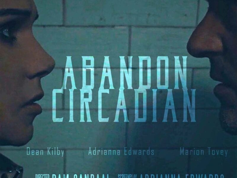 'Abandon Circadian' is a short film directed by Ram Saandal. This tripy movie will have both the audience and the main character wondering what's real.