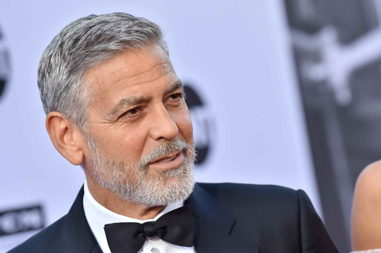 George Clooney's marriage to his wife Amal Alamuddin was a big deal to the press. Are the rumors he cheated on her with Ghislaine Maxwell true?