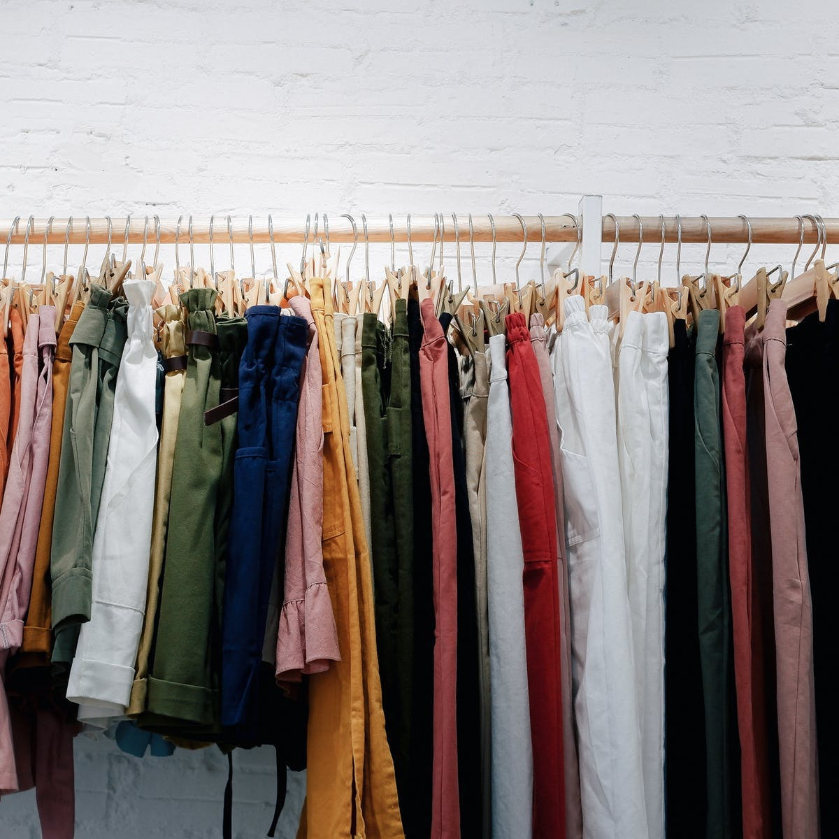 Having timeless and basic pieces can help you build a classic wardrobe. Here are the clothes you should own in your wardrobe to change your lifestyle.